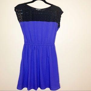 BeBop | Sleeveless Lined Dress